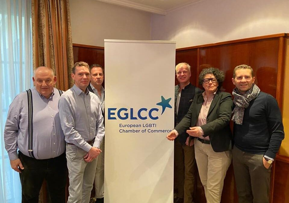 EGLCC Annual meeting