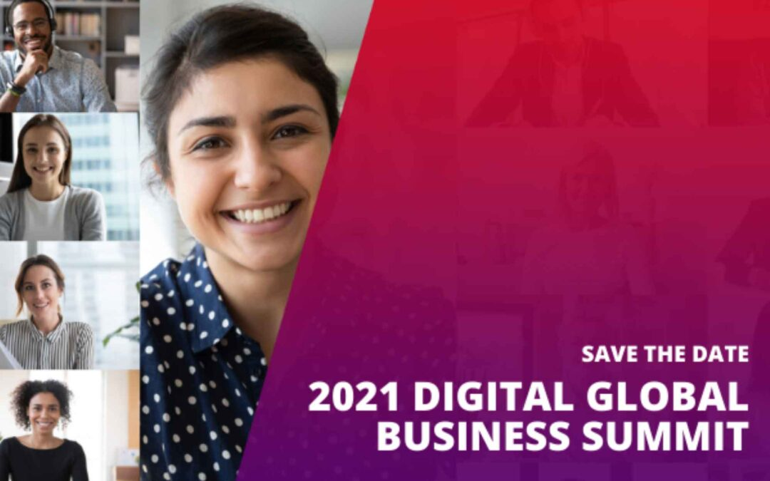 The CGLCC annual Global Business Summit