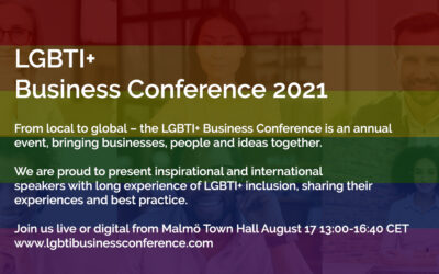 LGBTI+ Business Conference